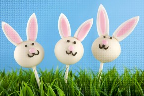 Easter-Bunnies